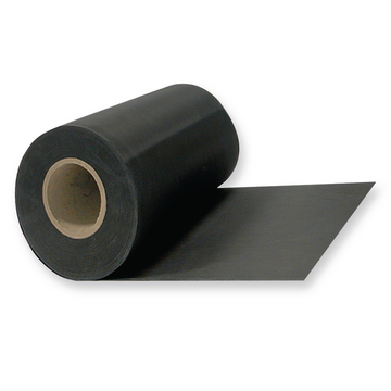 Flexband EPDM 200 x 0,8 mm 20 m lang